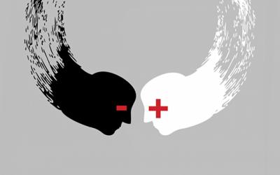 """Misiles para la polarización: """"Corea del Centro"""" en la conversación digital"""
